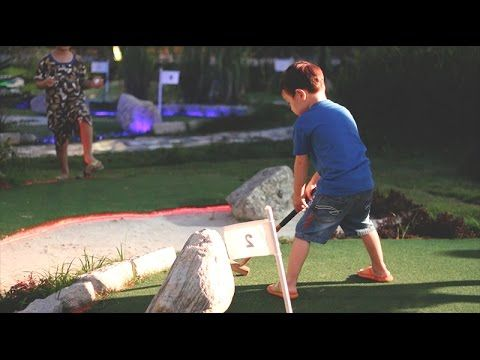Family Fun #ShuttaMission - Share your best photos showing the loving connection and emotion of family through photography. Park Lane Q2, the family style restaurant and event venue complete with a beautiful 18 hole mini-golf course – created by families for families – wants you to show us how you enjoy spending time with your nearest and dearest! The best picture wins a bundle of traditional garden games to enjoy with the whole family!