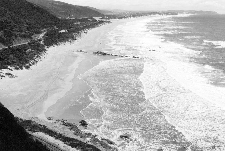 Wilderness, Garden Route, Cape Province (1950) | Flickr - Photo Sharing!