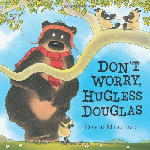 Don't Worry, Hugless Douglas on TheBookSeekers.