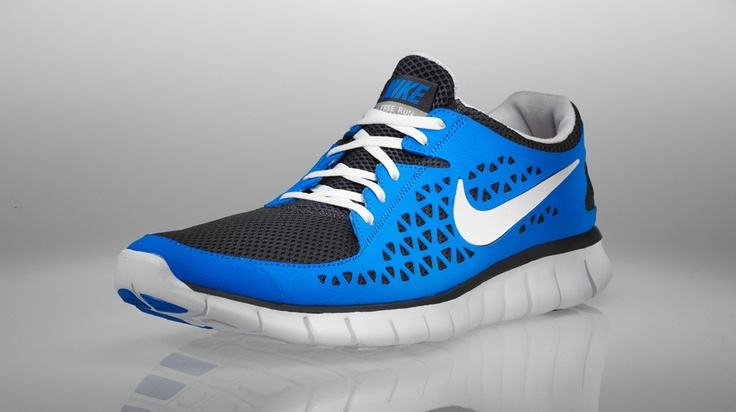 Nike free run...pretty sure Hailey would like these and they are so coo;l Hope may like em too