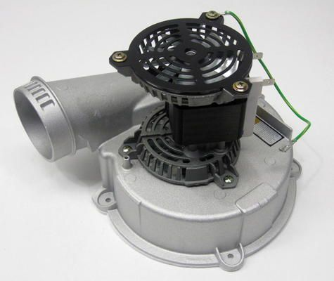Furnace Draft Inducer Motor 70-24157-03 for Rheem Ruud Corsaire Weather King