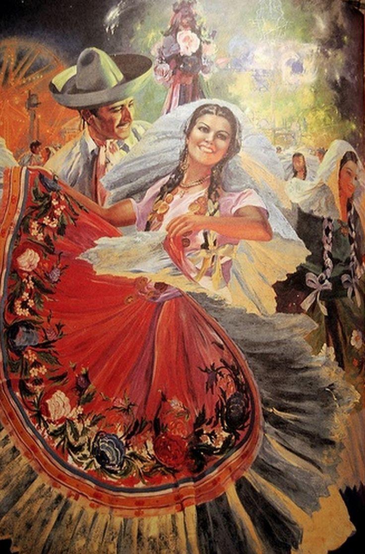 ... de mexico m ujeres bonitas de mexico pintura al oleo jesus helguera