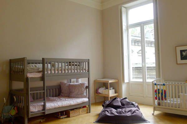 BORDEAUX - Annonce Appartement à vendre 5 pièces -  219 m²