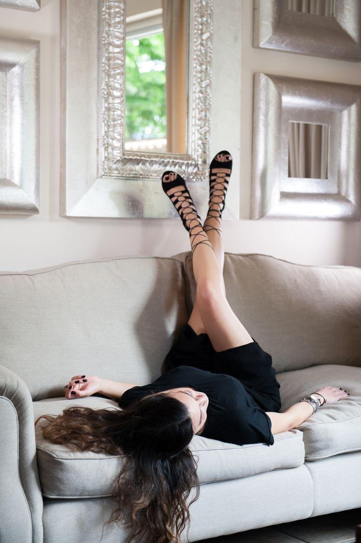 Lace ups !  www.verona-shoes.gr