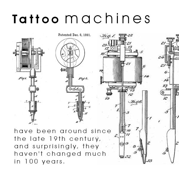 17 best images about tattoo guns on pinterest