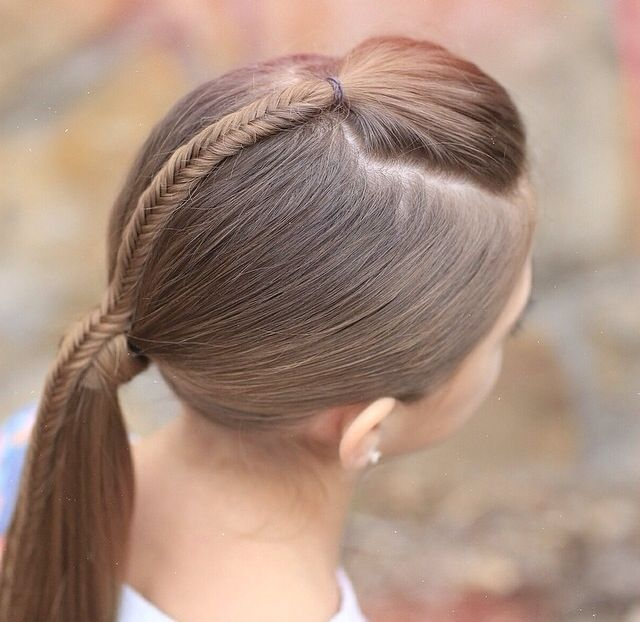 Hairstyles For Prom Cgh : 32 best cgh images on pinterest