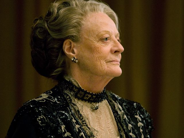 'What is a weekend?' The Dowager Countess' 10 best lines from 'Downton Abbey'