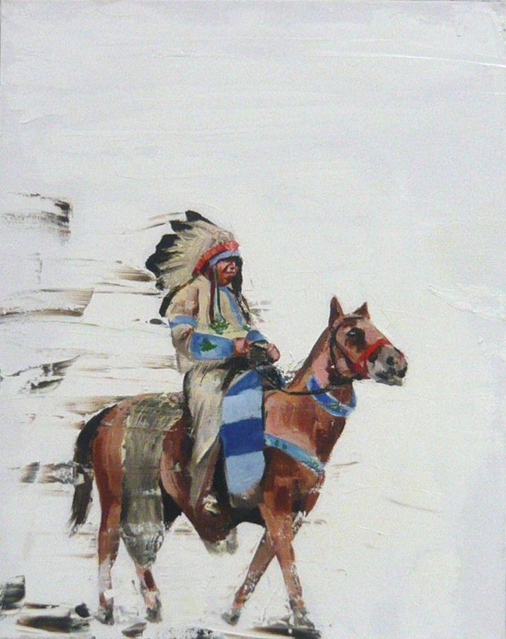 Peaceful Journey, Del Curfman, Rogoway