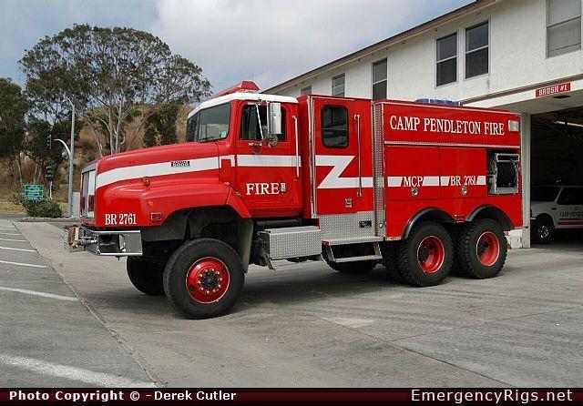 17 Best Images About Fire Brush Trucks On Pinterest San