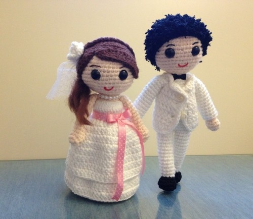 Amigurumi Caillou Yapimi : 17 Best images about Oyuncak on Pinterest Bobs, Caillou ...