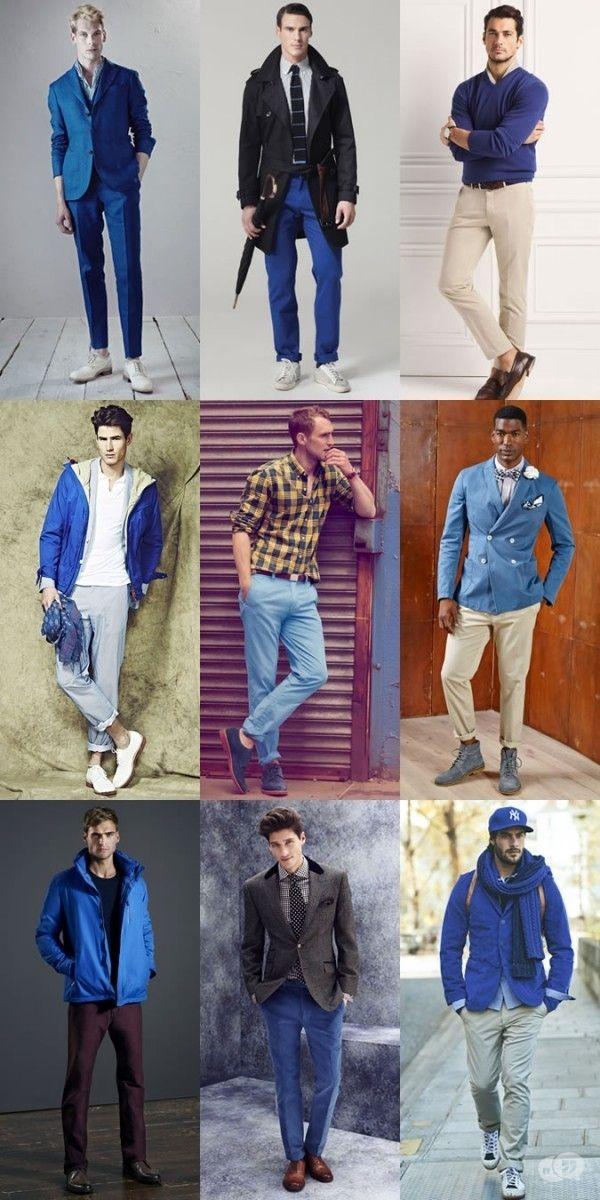Lifestyle   De mannenmode trends voor 2014