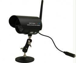 HS1450CCD Wireless Audio Video Surveillance Camera