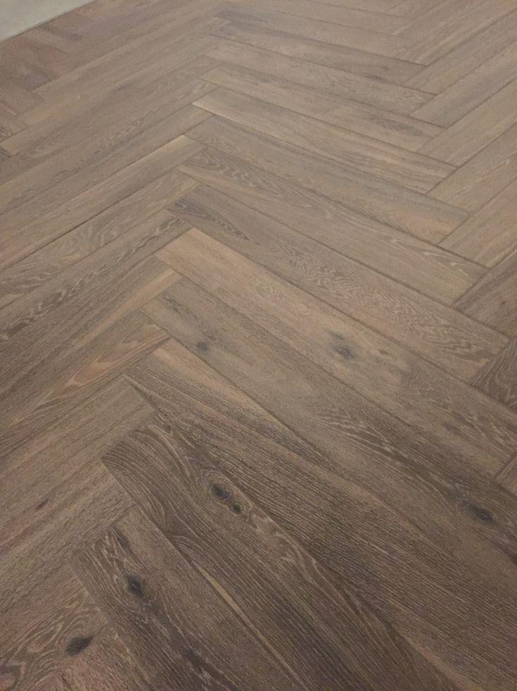 Visgraat Marazzi treverk charme keramisch parket 10x70 cm houtlook tegels