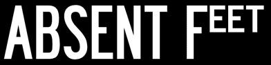 Gli Absent Feet nascono a Roma nel 2010. Uniti dalla grande passione per la musica, provenienti dalla periferia di Roma e amici di infanzia, portano sulla scena musicale italiana un alternative rock fresco e pieno di energia. Influenzati da colossi della musica rock quali U2, Pink Floyd, Oasis, e ispirati dalla migliore scena indie internazionale, creano un sound originale,completo, incisivo.