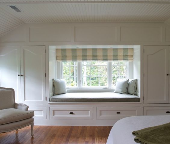 19 Best Cabinet Storage And Window Seat Wall Images On