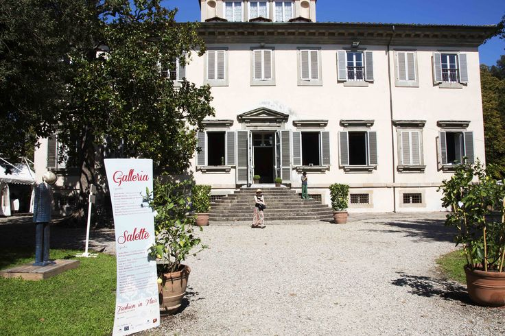 #villa Bottini #Lucca #fashioninflair #Fif