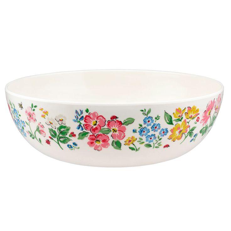 Meadow Salad Bowl | Cath Kidston |