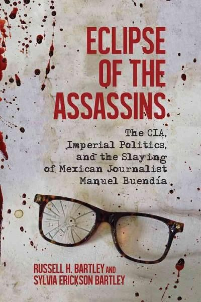 The authors uncover new information about the U.S.-instigated dirty wars that ravaged all of Latin America in the 1960s, 70s, and 80s and revealfor the first timehow Mexican officials colluded with Wa