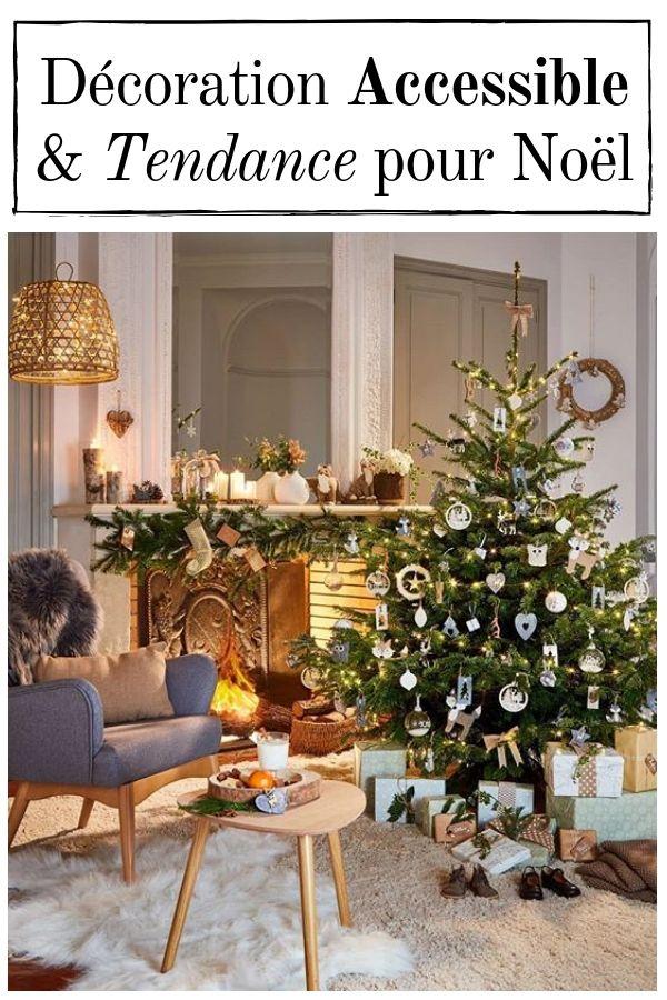 Les 7 Collections Déco Tendance Accessibles De Gifi Pour Noël 2018