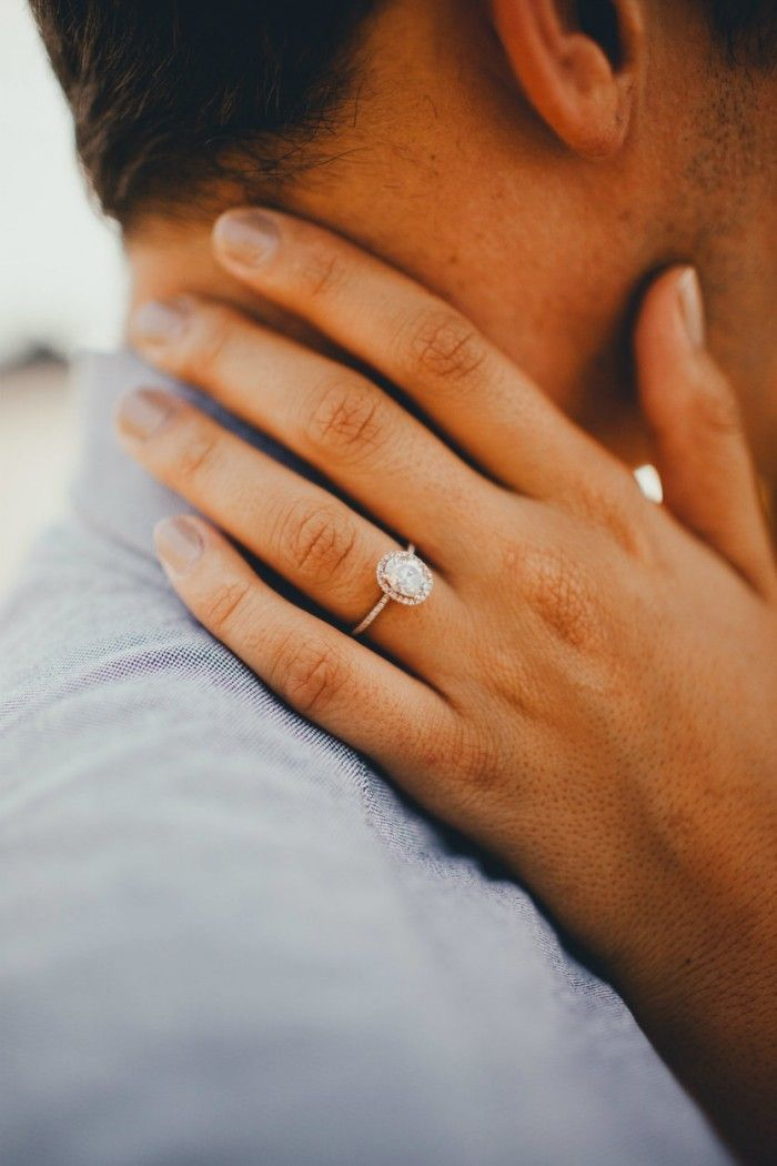 25 best ideas about oval engagement rings on