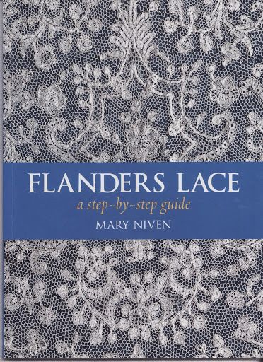 Niven, M. - Flanders lace step by step - lini diaz - Веб-альбомы Picasa