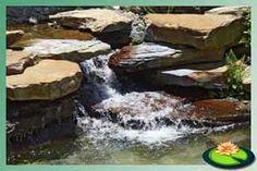 waterval-beekloop-maken