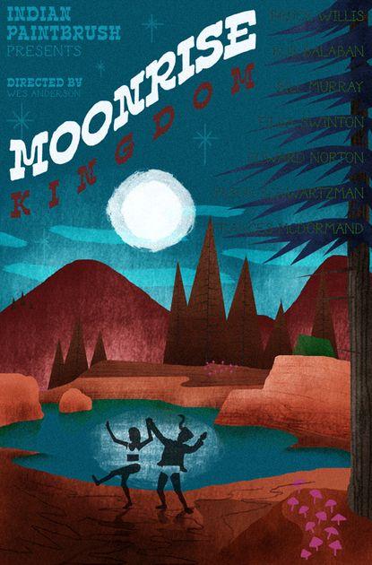 #MoonriseKingdom moonrise kingdom