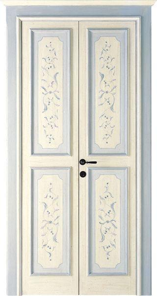 Старинные двери: купить или разрисовать своими руками - вдохновение от Lunamare. Обсуждение на LiveInternet - Российский Сервис Онлайн-Дневников