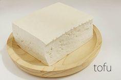 Tofu duro - Libro Cocina Vegana