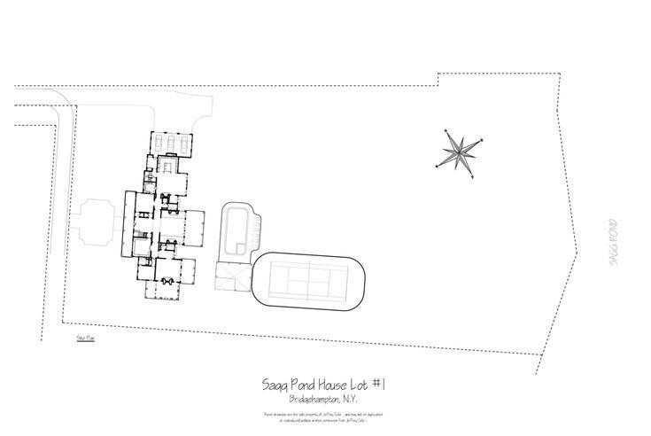 Bridgehampton Highland Terrace Lot 1 | Estates By Jeffrey Colle
