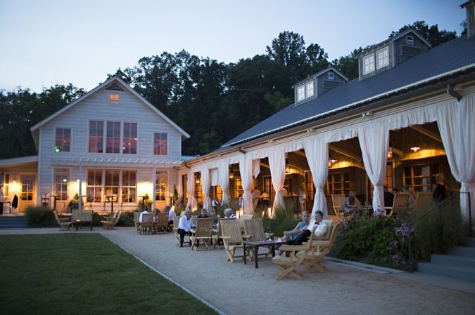 Pippin Hill Winery Farm Barn Wedding Dc Northern Virginia Charlottesville Wedding | Wedding ...
