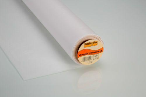 4,90€  plus 1,75 versand 1m-Freudenberg-Vliesofix-Bondaweb-90cm-breit-beidseitig-Buegelvlies-Vlieseline