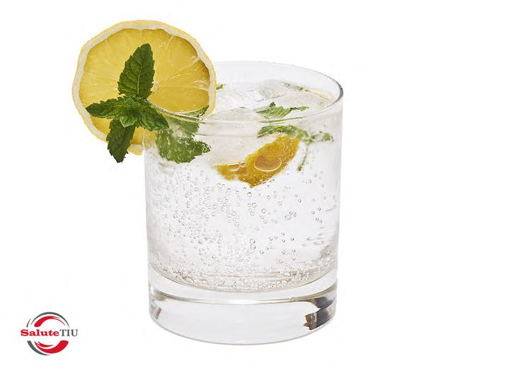 tonic acqua
