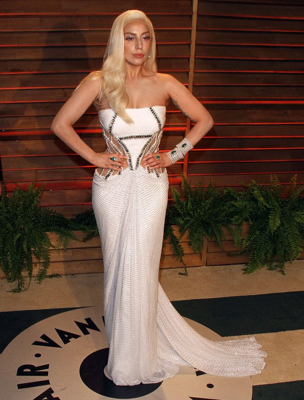 The 37 Most Understated Looks From Lady Gaga