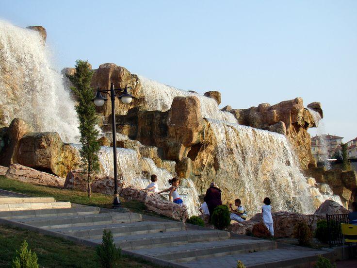 Şahin Tepesi / Şelale Park