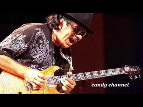 Santana - Ballads Album
