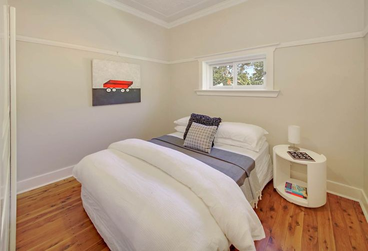 Child's styled room