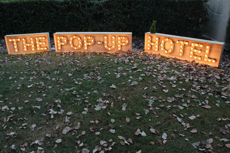 To celebrate the launch of The Pop-Up Hotel, The Weekend Edition is hosted an Instaparty at Brisbane Festival on South Bank's Cultural Forecourt. More info: http://theweekendedition.com.au/culture/the-pop-up-hotel-instaparty/