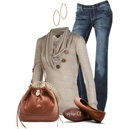 Polyvore-Latest-Winter-Fashion-Trends-Dresses-Ideas-For-Women-2013-2014-6.jpg 450×450 pixels
