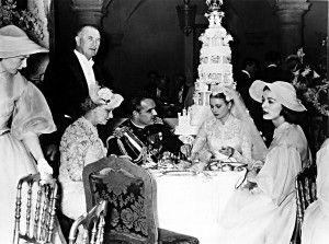 Mariage royaux - Royalista