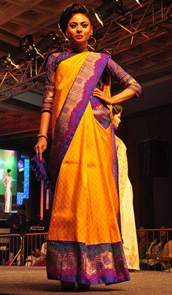 Silkline Saree Collections | Buy Silk Sarees Online | Palam Silk