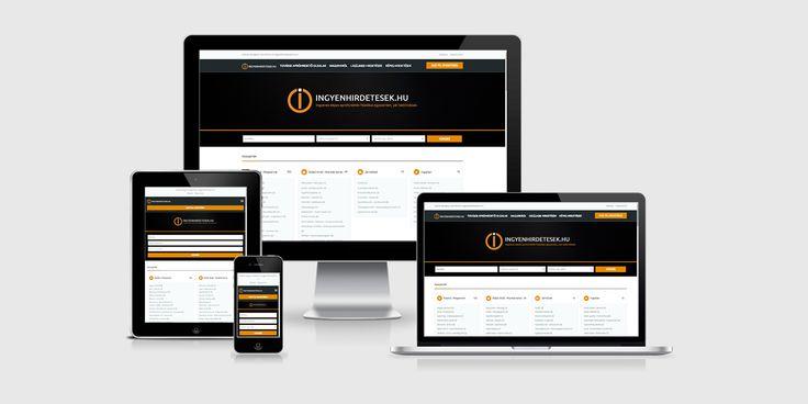 Webfolio 2015 on Behance