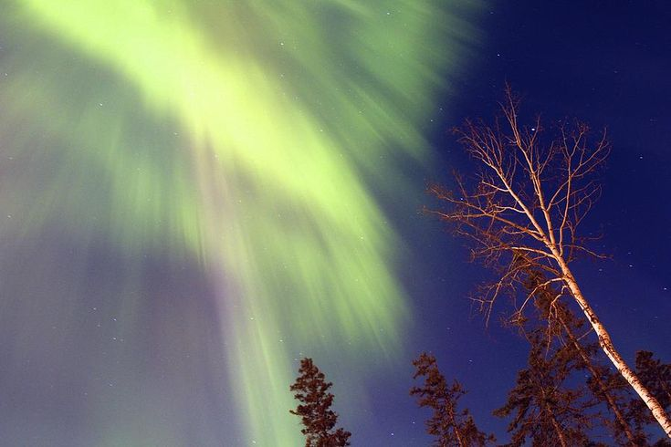 Northern Light Fall Photograph  - Northern Light Fall Fine Art Print