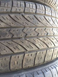 TIRES- Used & New - Installation - Repairs- Quick Lube Services