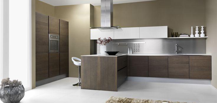 Steinhaus+ Elara Ultra - Bekijk deze keuken Online bij Keukenkampioen ...
