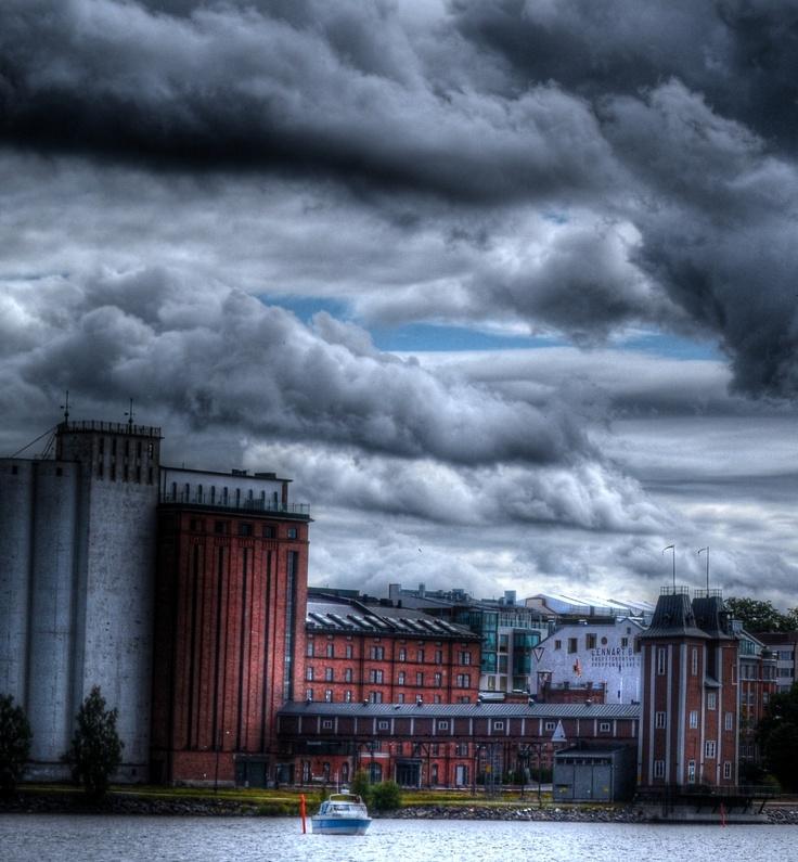 Vaasa, Finland