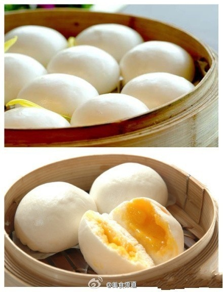 best luv is Chinese food!!!creamy buns.