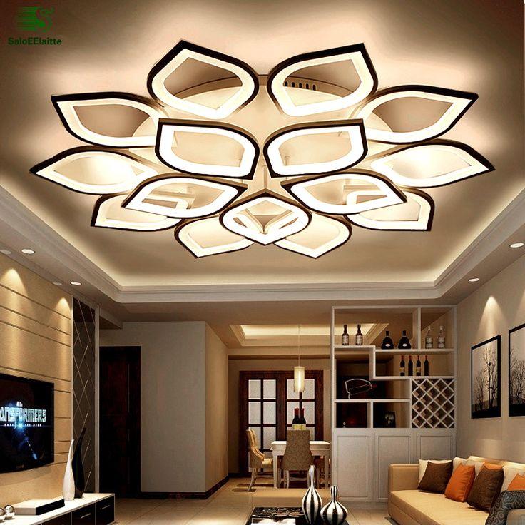 Top 25 best led ceiling lights ideas on pinterest led for Plafondverlichting design