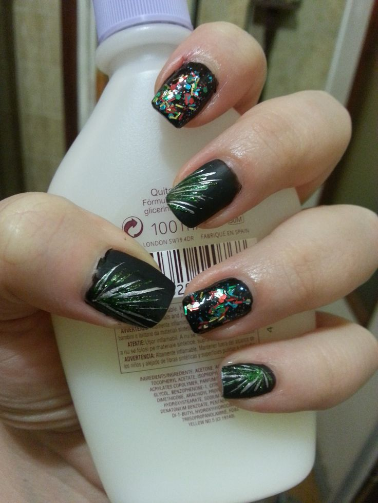 95 Best My Nail Art Creations Images On Pinterest Clock Clocks