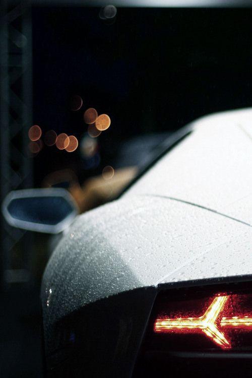 Lamborghini Aventador. Car of the Day: 15 September 2013.